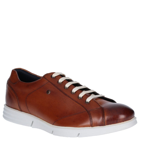 Base London Vector Washed Leather