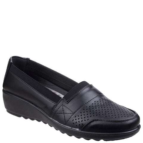 Caravelle Dalston Slip On Shoe