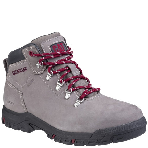 Caterpillar Mae Lace Up Safety Boot