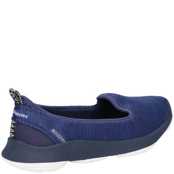 Hush Puppies Life BounceMAX Slip On Shoe