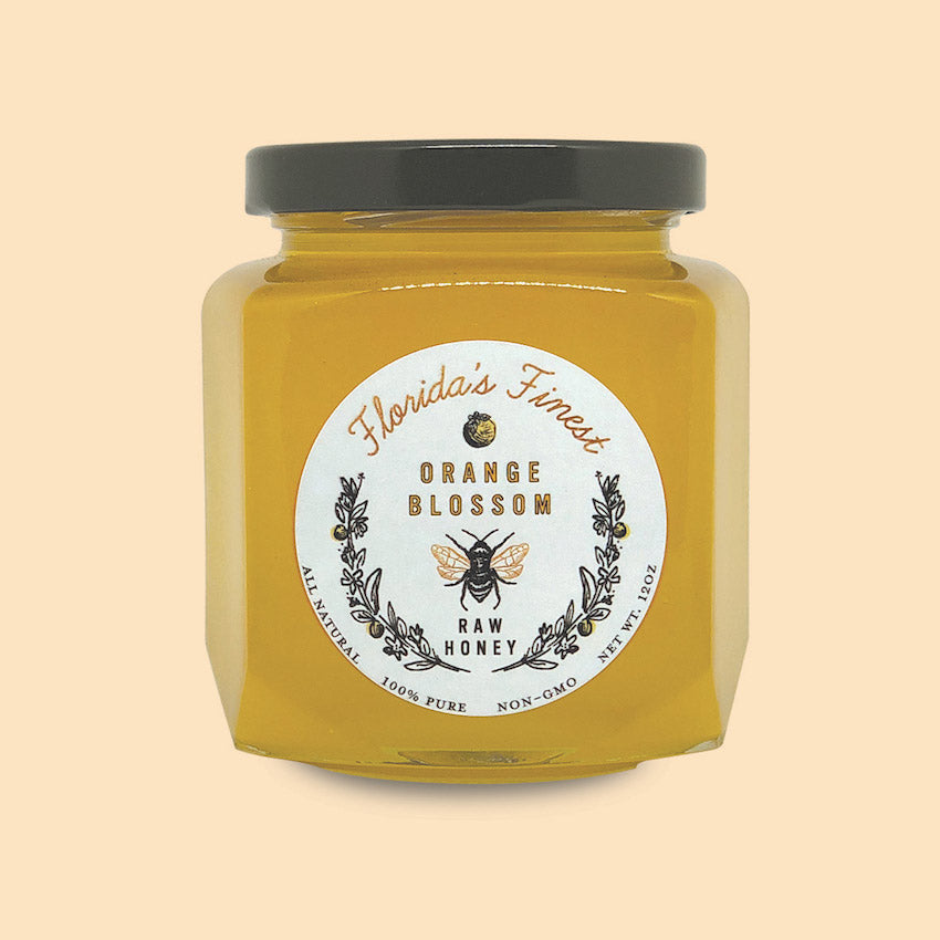 Best home remedy to cure many health problems, arthritis help. High on antioxidants. Could be a gift for any occasion including wedding. No need for Manuka there is local health benefitting raw honey.