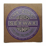 Sex Wax Quick Humps - Cold to Cool