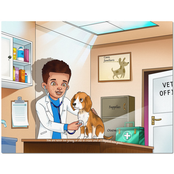 Veterinarian Placemats