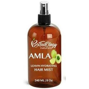Amla 5 Pc Hair Care Kit