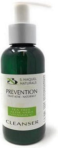 Prevention Tea Tree With Aloe & Vitamin C Cleanser