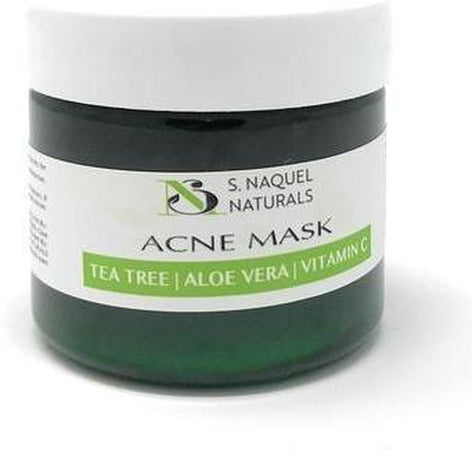 Prevention Tea Tree Acne Mask