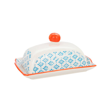 Nicola Spring butter dish