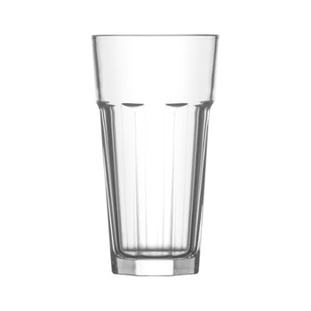 LAV Aras Highball Cocktail Tumbler Glasses - 360ml