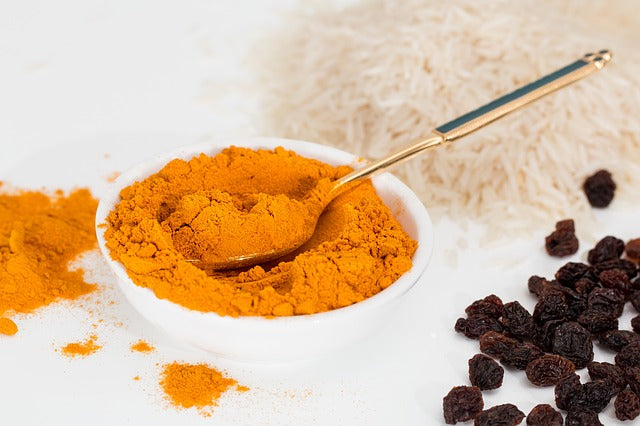 Turmeric Spice: Decreases Your Inflammation and Pain