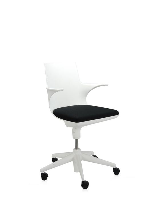 Fauteuil de bureau, Spoon Chair - octantdesign.com