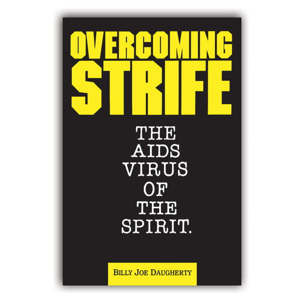 Overcoming Strife