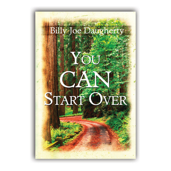 You Can Start Over