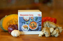 Massaman Curry (serves 2)