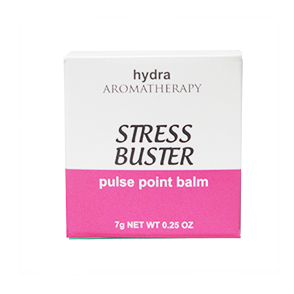 Stress Buster Pulse Point Balm