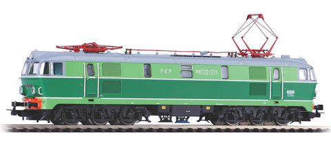 Piko 96333  Electric locomotive ET22 of the PKP