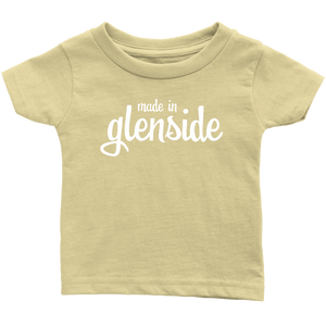 Made In Glenside Infant T-Shirt
