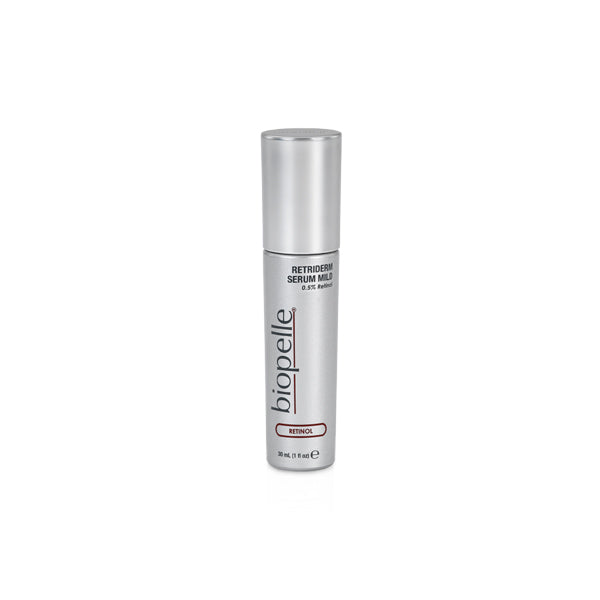 RETRIDERM® SERUM MILD biopelle®