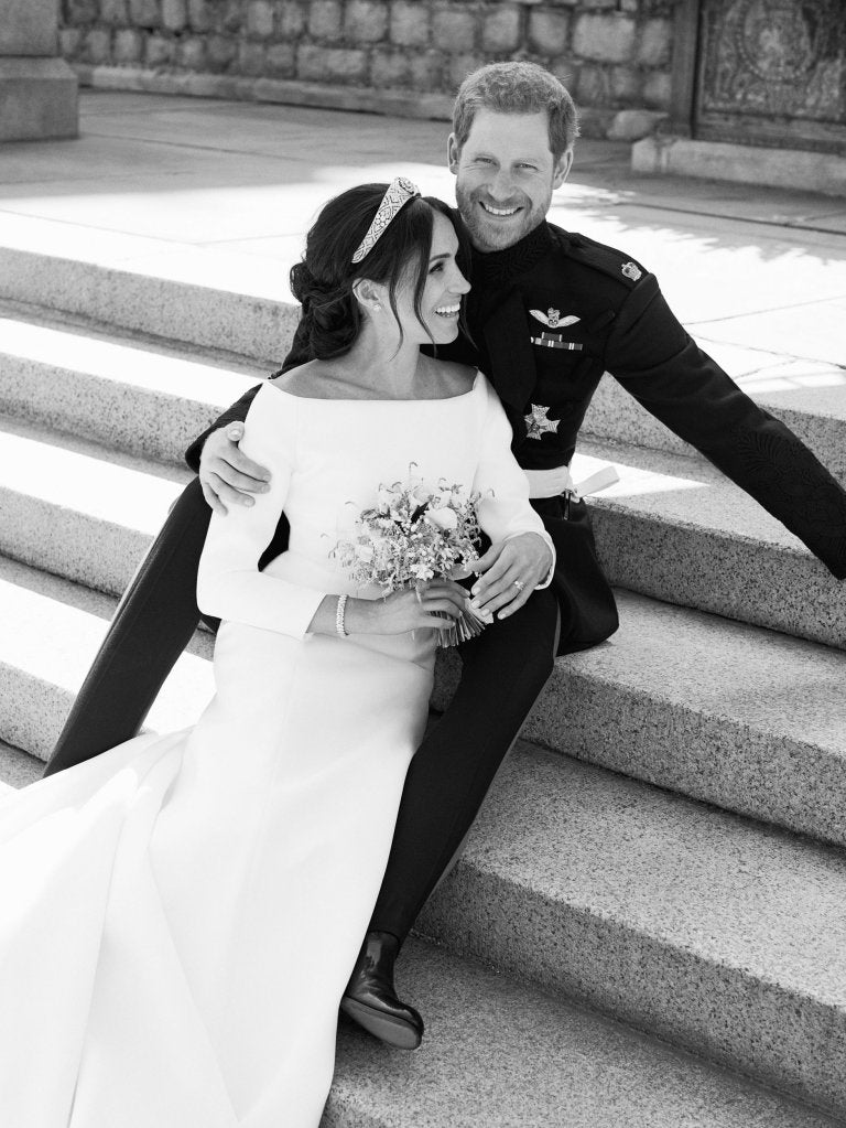 9 Ways to add Royal Style to Your Wedding