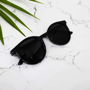 Ferosh Sunglasses Gigi Black Cat Eye Sunglasses