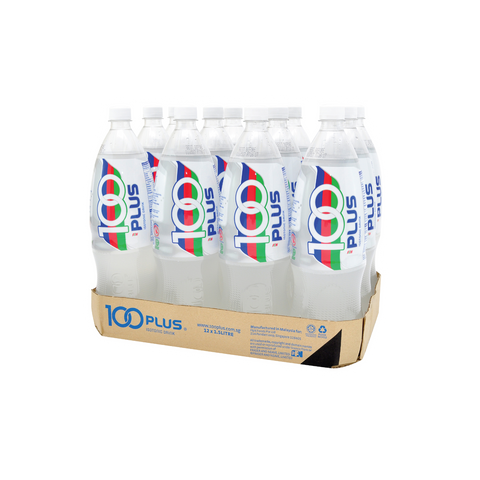 100 Plus Isotonic Drink 12 X 1.5L