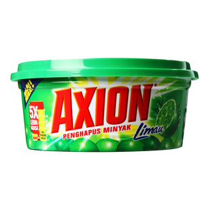 Axion Diswashing Paste 350g Lime