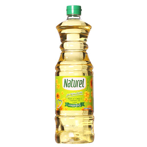 Naturel Premium Cooking Oil 1 L