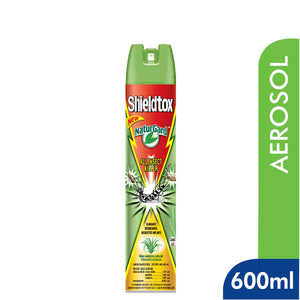 Shieldtox NaturGard All Insect Killer 600ml
