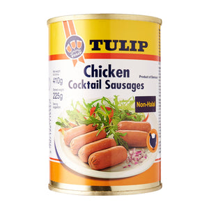 Tulip Chicken Cocktail Sausages 225 g