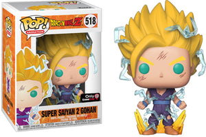 Funko pop Amine Dragon Ball PORUNGA SUPER SAIYAN GOKU Golden FRIEZA GREAT VEGETA Vinyl Action Figure Collectible Model with box