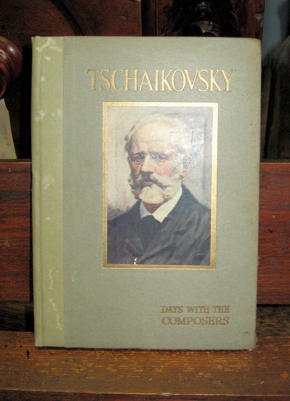 A Day with Tschaikovsky