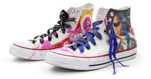 RBLB Sneakers - Customized