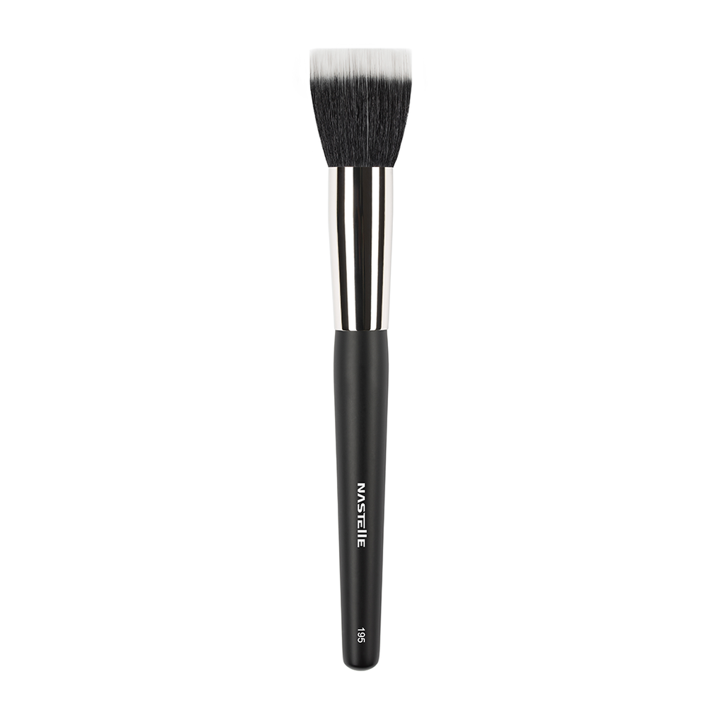 Foundation Dual-Fiber Brush 195