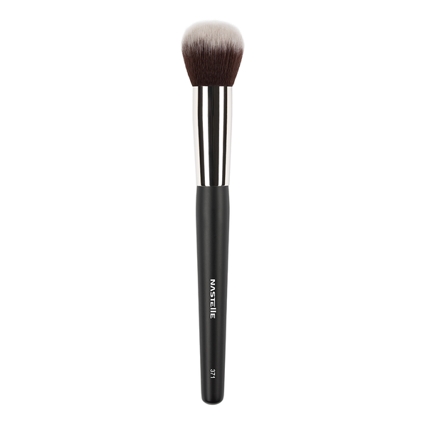 POWDER AND FOUNDATION BRUSH 371