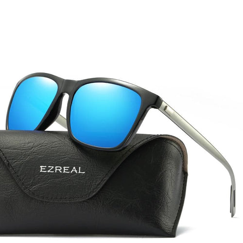 EZREAL Brand Men's Classic Polarized Driving Sunglasses