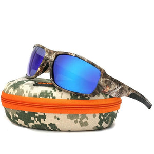 OUTSUN Polarized Sunglasses for Men and Women