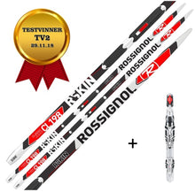 Rossignol R-Skin IFP FELLESKI m/MOVE binding