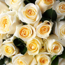purchase soft yellow rose bouquet