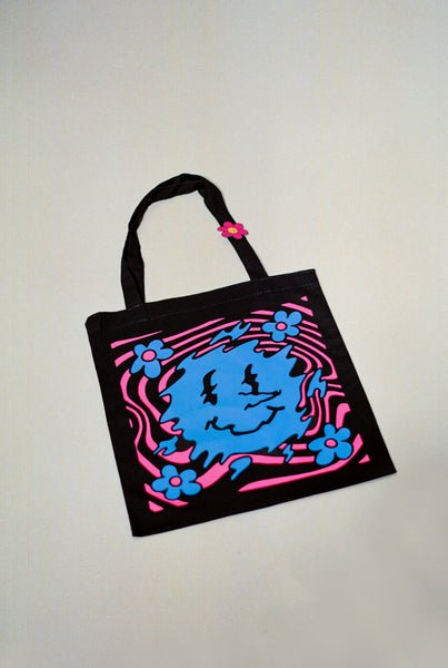 Tote Bag Worst Wishes x Madboy