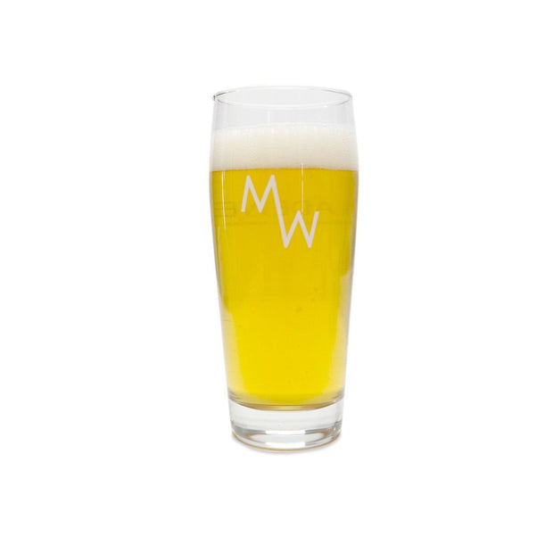 MadeWest Tumbler Glass - 21oz - Drinkware - MadeWest Brewery