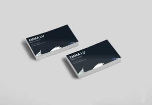 BUSINESS CARD PREMIUM - 1 SIDED