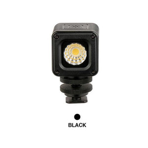 Underwater Video Light-LED and Dimmable - Phonetographr