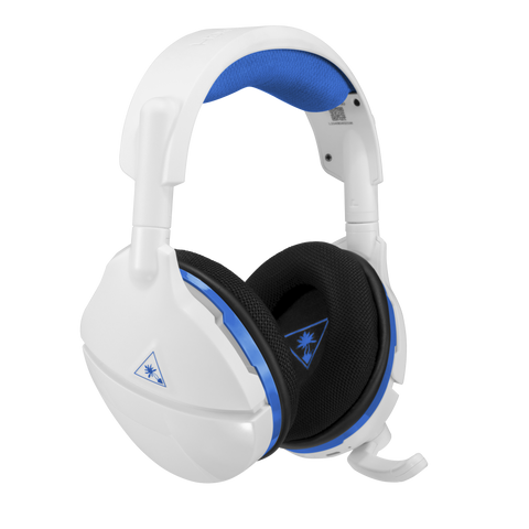 Stealth 600 Headset - PS4™ - Weiß