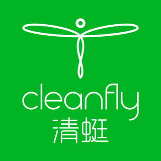 Brand: 清蜓 Cleanfly