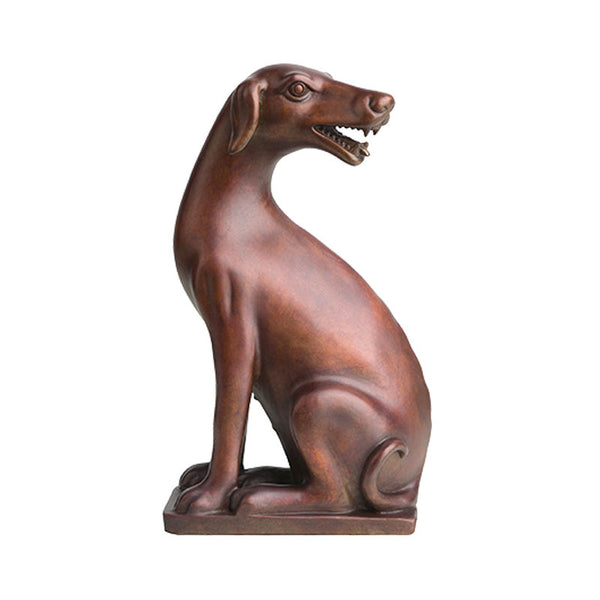 Xiaomi TongShiFu Single Dog Statue