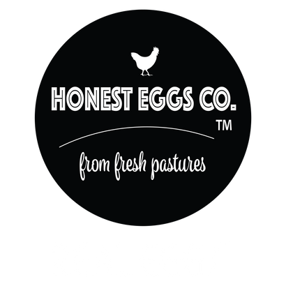 Honest Eggs Co Real Eggs