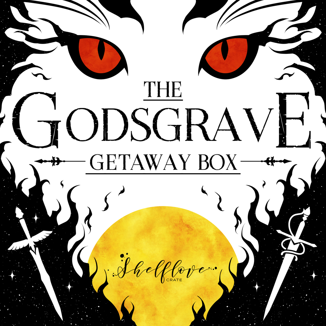 The Darkdawn Getaway Box- Shelflove Special Edition (FULL)