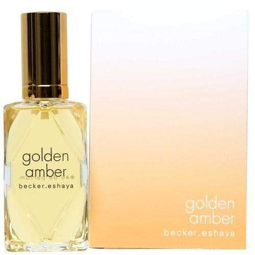 Becker Eshaya Golden Amber Eau de Parfum 60 ml-Becker Eshaya-Oak Manor Fragrances