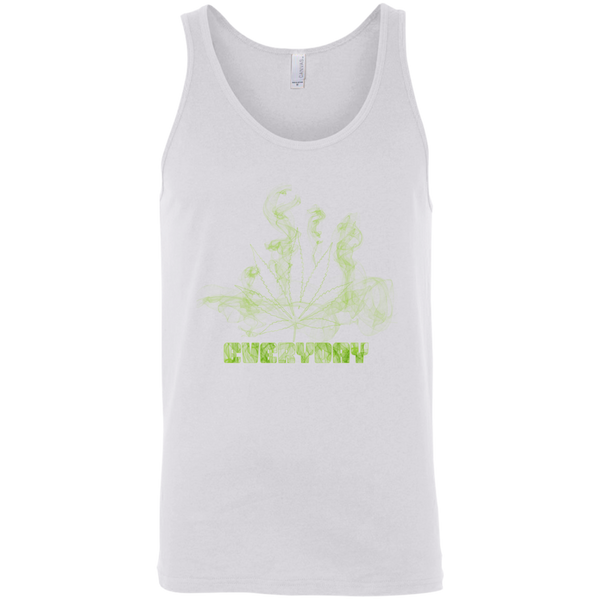 Smoke Weed Everyday - Unisex Tank - Herban Apparel