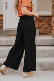 Conley Wide Leg Pants