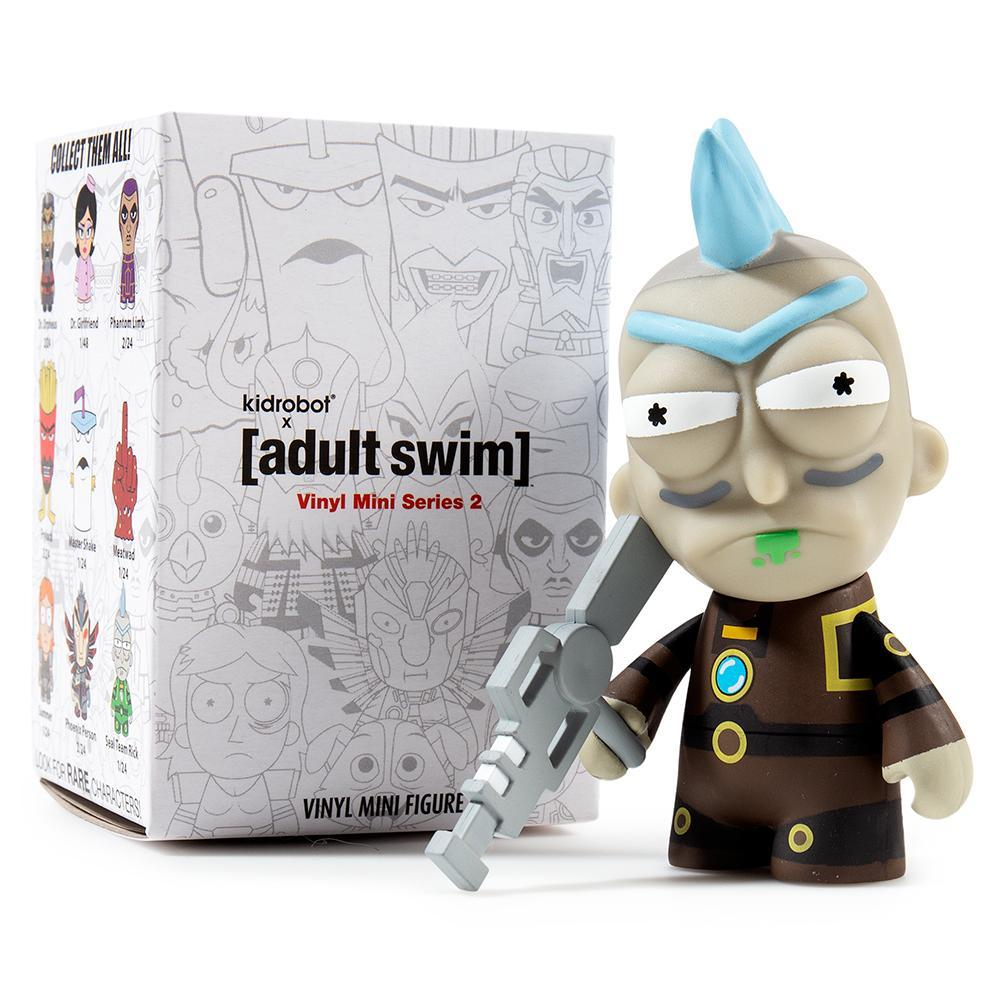 ADULT SWIM BLIND BOX VINYL MINI FIGURE SERIES 2-Kidrobot-Blind Box-TorontoCollective